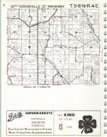 Map Image 020, Iowa County 1971